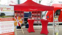 Infostand-Front
