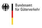 2021 03 Logo Bundesamt für Güterverkehr