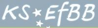 Logo Kontaktstelle EfBB