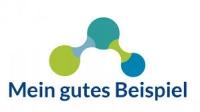 Mein gute Beispiel Logo