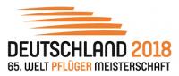 Logo Weltpflügermeisterschaft