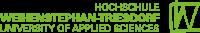 Hochschule Weihenstephan Logo